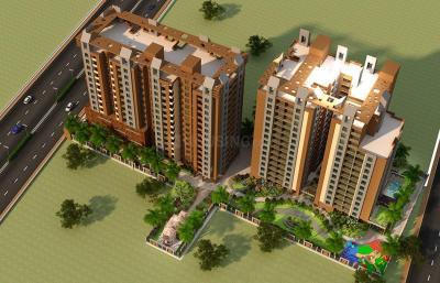 Gallery Cover Image of 1719 Sq.ft 3 BHK Apartment for buy in Takshashila Elegna, Ellisbridge for 8881500