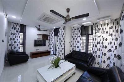 Gallery Cover Image of 2300 Sq.ft 3 BHK Villa for rent in Neelankarai for 65000