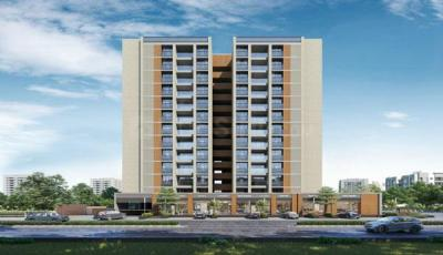 Gallery Cover Image of 3060 Sq.ft 4 BHK Apartment for buy in Saral Sky Suites, Chandkheda for 12104000