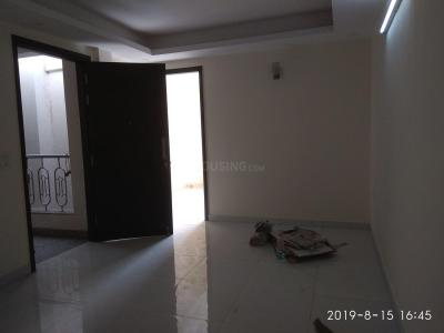 Gallery Cover Image of 1400 Sq.ft 3 BHK Independent Floor for rent in Mehrauli for 35000