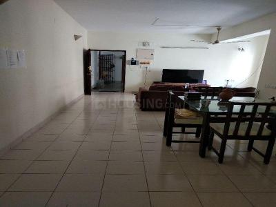 Gallery Cover Image of 1415 Sq.ft 3 BHK Apartment for buy in T Nagar for 18500000
