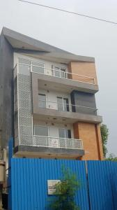 Gallery Cover Image of 1557 Sq.ft 3 BHK Apartment for rent in Garhi for 85000