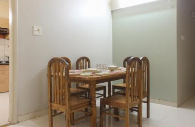 Dining Room Image of A 504 Omega Paradise in Wakad