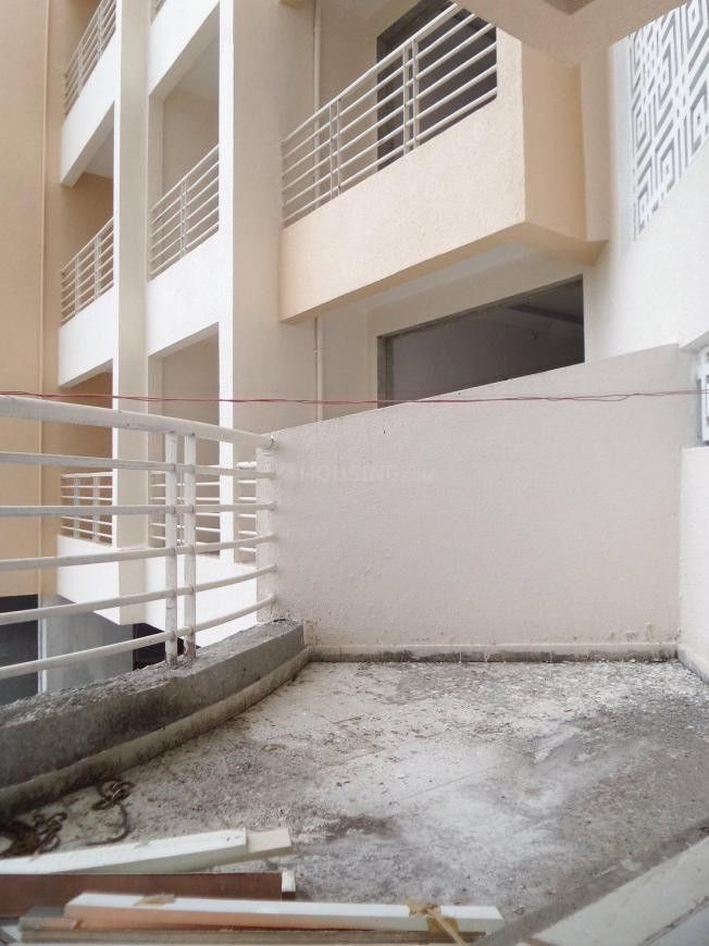 Living Room Image of 650 Sq.ft 1 BHK Apartment for buy in Bhayandar East for 4850000