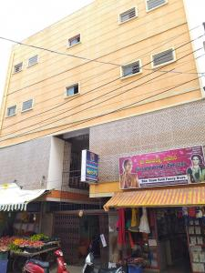 Building Image of Shivoham Shree Durgaparmeshwari PG in Srirampuram
