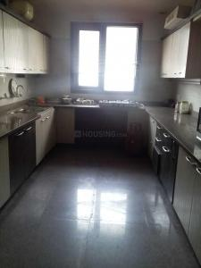Gallery Cover Image of 3565 Sq.ft 4 BHK Apartment for buy in Nizamuddin West for 55000000