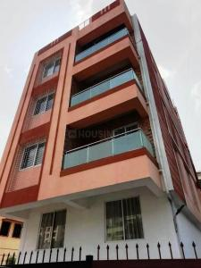 Gallery Cover Image of 1000 Sq.ft 2 BHK Independent Floor for rent in Aundh for 45000