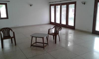 Gallery Cover Image of 1600 Sq.ft 5 BHK Independent House for buy in Saket for 110000000