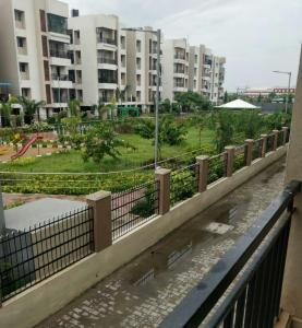 Gallery Cover Image of 1036 Sq.ft 2 BHK Apartment for rent in Thoraipakkam for 19000