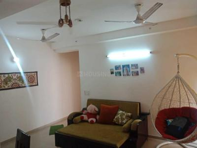 Gallery Cover Image of 700 Sq.ft 1 BHK Independent Floor for rent in Vaishali for 9000