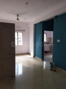 Gallery Cover Image of 400 Sq.ft 1 BHK Independent Floor for rent in Shivaji Nagar for 12000