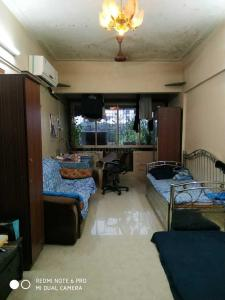 Gallery Cover Image of 550 Sq.ft 1 BHK Apartment for buy in Andheri East for 13600000