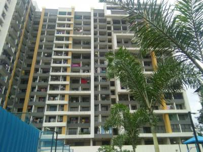 Gallery Cover Image of 995 Sq.ft 2 BHK Apartment for rent in Mira Road West for 22000