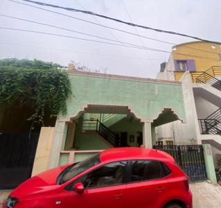 Gallery Cover Image of 780 Sq.ft 3 BHK Independent House for buy in RR Nagar for 8500000