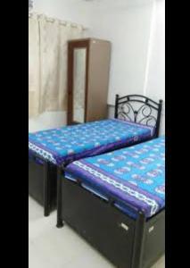 Bedroom Image of PG 4441938 Andheri East in Andheri East