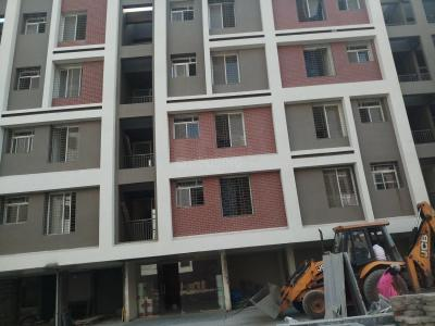 Gallery Cover Image of 600 Sq.ft 1 BHK Apartment for rent in Talegaon Dabhade for 8000