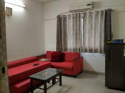 Gallery Cover Image of 450 Sq.ft 1 BHK Apartment for rent in Worli for 32000