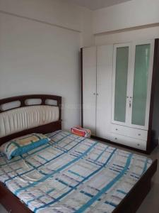 Gallery Cover Image of 1070 Sq.ft 2 BHK Apartment for rent in Supreme Lake Pleasant, Powai for 55000