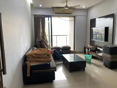 Gallery Cover Image of 850 Sq.ft 2 BHK Apartment for buy in Rustomjee Elanza by Rustomjee Builders, Malad West for 23000000