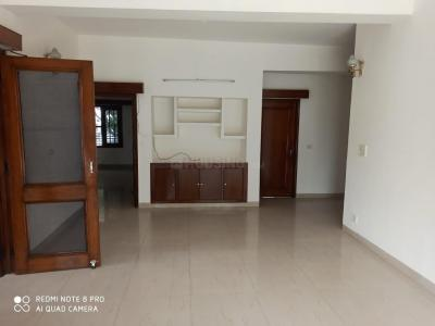 Gallery Cover Image of 5000 Sq.ft 3 BHK Independent Floor for rent in Sector 33 for 45000