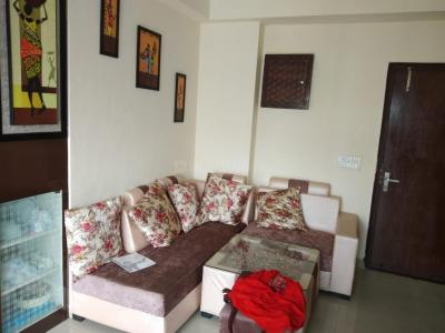 Gallery Cover Image of 1105 Sq.ft 2 BHK Apartment for rent in Panchsheel Panchseel Green 2, Noida Extension for 12000