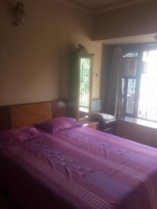 Bedroom Image of PG 4035040 Kamothe in Kamothe