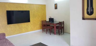 Gallery Cover Image of 955 Sq.ft 2 BHK Apartment for buy in Golden Park, Thane West for 12600000