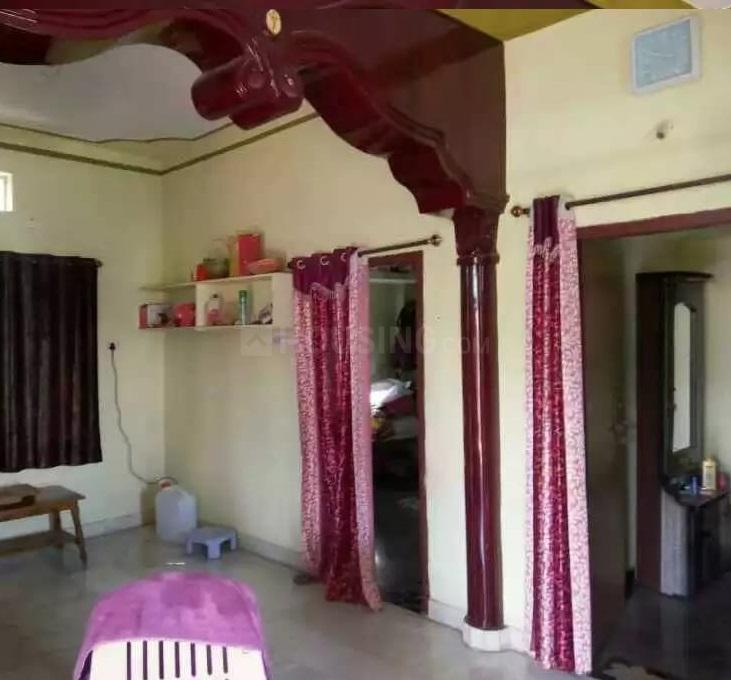 Living Room Image of 1000 Sq.ft 2 BHK Independent House for rent in Kukatpally for 12000