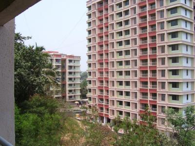 Gallery Cover Image of 1450 Sq.ft 3 BHK Apartment for buy in Thane West for 15500000