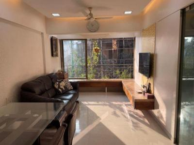 Gallery Cover Image of 800 Sq.ft 2 BHK Apartment for buy in Tardeo for 35000000