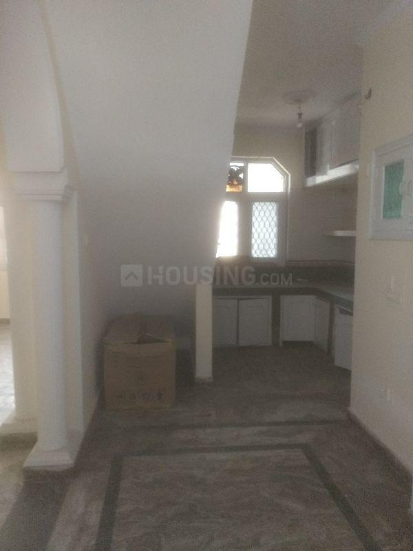 Kitchen Image of 1559 Sq.ft 1 BHK Independent House for rent in Vaishali for 11000