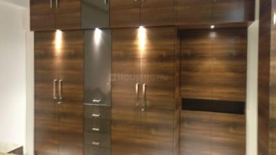 Gallery Cover Image of 852 Sq.ft 2 BHK Apartment for rent in Parel for 75000