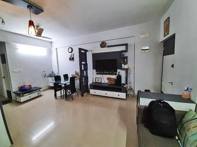 Gallery Cover Image of 1600 Sq.ft 2 BHK Apartment for rent in Aroma Aakruti Heights, Jodhpur for 23000