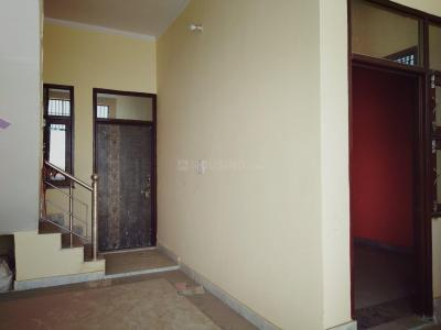 Gallery Cover Image of 1050 Sq.ft 3 BHK Independent House for buy in Lal Kuan for 3700000