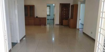 Gallery Cover Image of 2400 Sq.ft 3 BHK Apartment for rent in Alwarpet for 100000