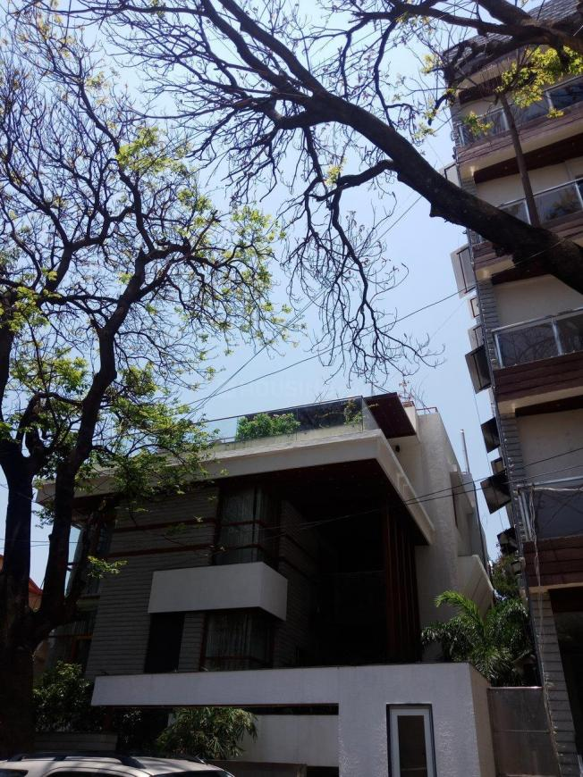 Building Image of 10000 Sq.ft 5 BHK Independent House for buy in Koramangala for 170000000