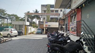 Gallery Cover Image of 1250 Sq.ft 2 BHK Apartment for buy in Pimple Nilakh for 6500000