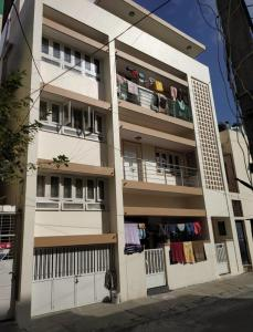 Gallery Cover Image of 1000 Sq.ft 3 BHK Independent Floor for rent in Basavanagudi for 28000