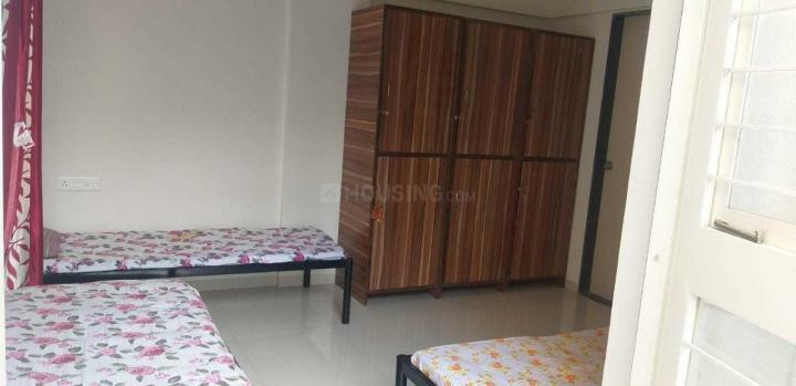 Bedroom Image of PG 4039484 Baner in Baner