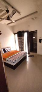 Gallery Cover Image of 731 Sq.ft 3 BHK Independent Floor for buy in Bopal for 7000000
