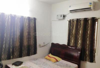 Gallery Cover Image of 700 Sq.ft 2 BHK Independent House for rent in Almasguda for 8000
