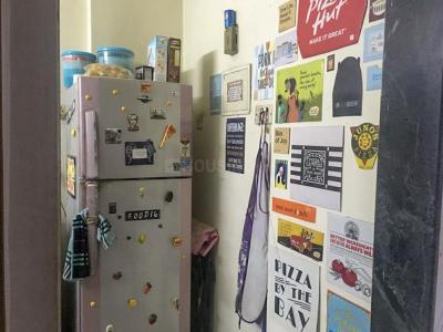 Kitchen Image of PG 4839212 Andheri East in Andheri East