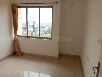 Gallery Cover Image of 1080 Sq.ft 2 BHK Apartment for rent in Kalyan West for 12000