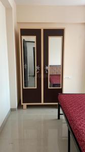 Bedroom Image of PG 4441889 Andheri East in Andheri East