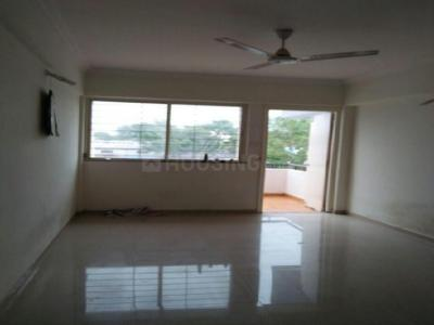 Gallery Cover Image of 1400 Sq.ft 3 BHK Apartment for buy in Grace Pinnacle, Andheri West for 21000000
