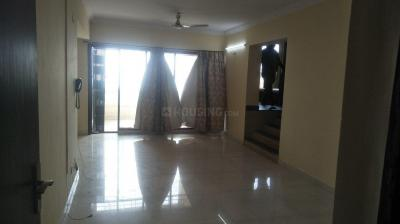 Gallery Cover Image of 900 Sq.ft 2 BHK Apartment for rent in Asha Keshav Kunj IV, Seawoods for 40000
