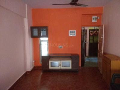 Gallery Cover Image of 580 Sq.ft 1 BHK Apartment for rent in Kalyan West for 10000