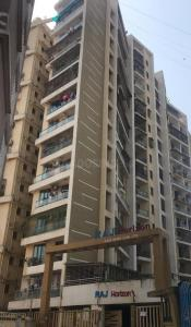 Gallery Cover Image of 860 Sq.ft 2 BHK Apartment for rent in Raj Horizon, Mira Road East for 20000