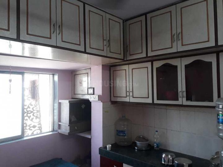 Kitchen Image of PG 4036661 Kharghar in Kharghar