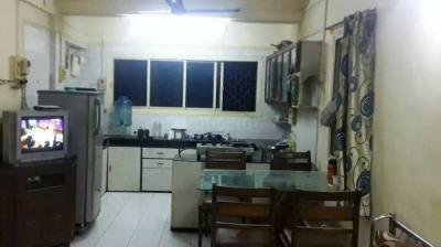Kitchen Image of PG 4040734 Thane West in Thane West